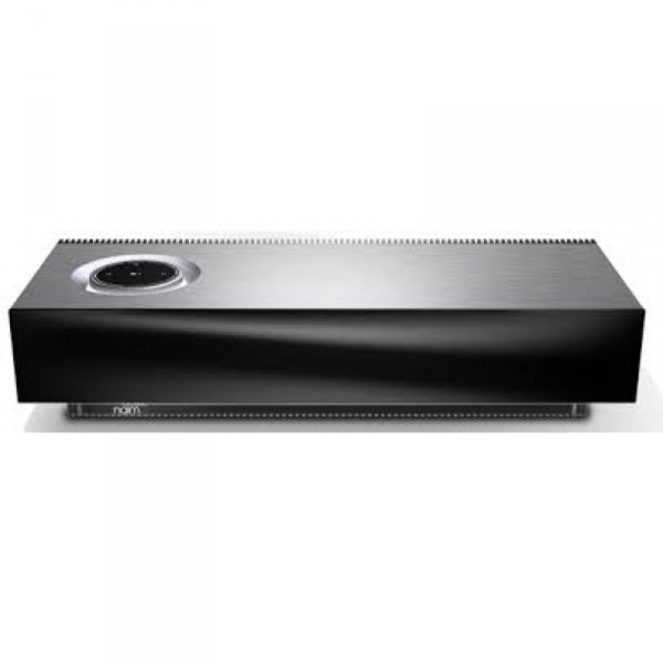 Naim MUSO Dac/streamer